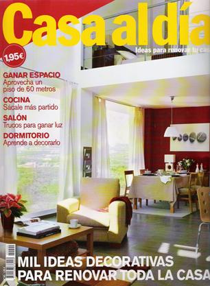 Revista de decoracion cosas de casa trendy cosas de casa for Cosas de casa revista decoracion